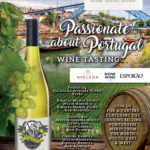 Passionate about Portugal Wine Tasting